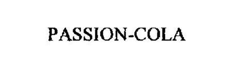 PASSION-COLA