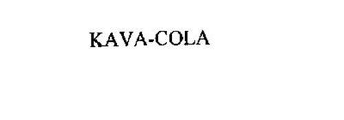KAVA-COLA