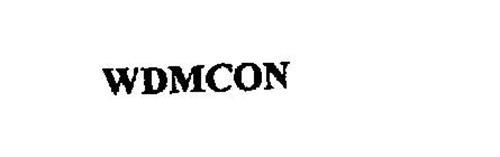 WDMCON