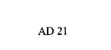 AD 21