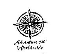 ADVENTURE 1ST WORLDWIDE
