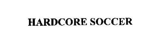 HARDCORE SOCCER