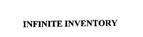INFINITE INVENTORY