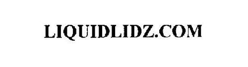 LIQUIDLIDZ.COM