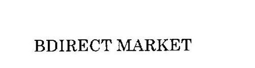 BDIRECT MARKET