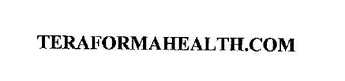 TERAFORMAHEALTH.COM