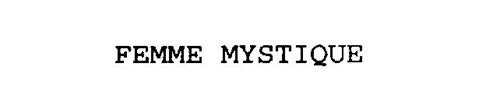 FEMME MYSTIQUE