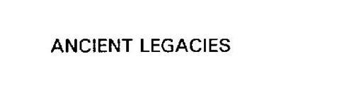 ANCIENT LEGACIES