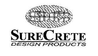 SC SURECRETE DESIGN PRODUCTS
