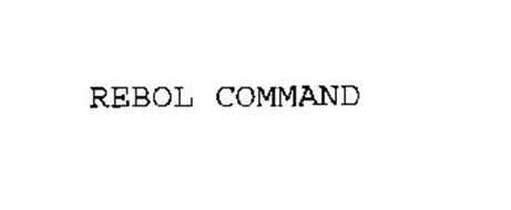 REBOL COMMAND