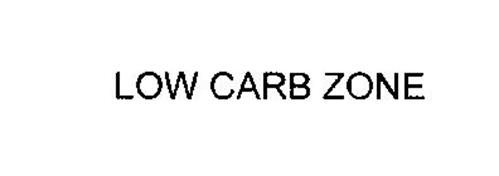 LOW CARB ZONE