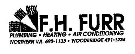 F.H. FURR PLUMBING.HEATING.AIR CONDITIONING