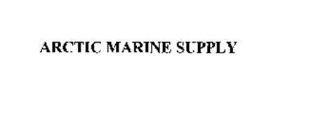 ARCTIC MARINE SUPPLY