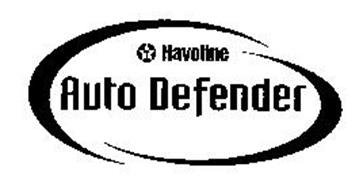 HAVOLINE AUTO DEFENDER