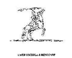 CHIEF OSCEOLA & RENEGADE