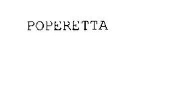 POPERETTA