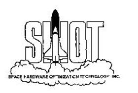 SHOT SPACE HARDWARE OPTIMIZATION TECHNOLOGY, INC.