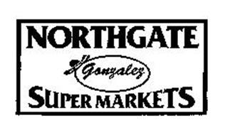 GONZALEZ NORTHGATE SUPER MARKETS