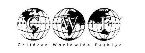 61657c8d7a3fb C.W.F. CHILDREN WORLDWIDE FASHION Trademarks (8) from Trademarkia ...
