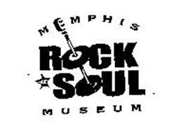 MEMPHIS ROCK -N- SOUL MUSIC MUSEUM