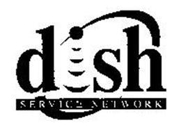 DISH SERVICE NETWORK
