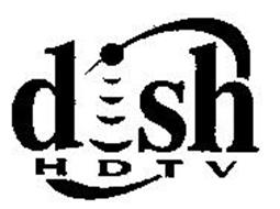 DISH HDTV
