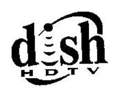 DISH H D TV