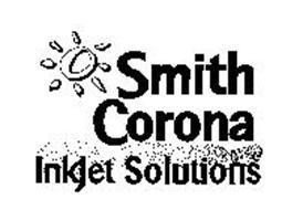 SMITH CORONA INKJET SOLUTIONS