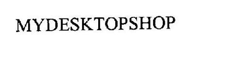 MYDESKTOPSHOP