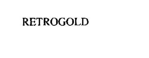 RETROGOLD