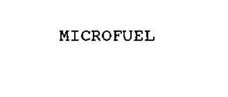 MICROFUEL