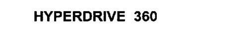 HYPERDRIVE 360