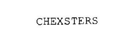 CHEXSTERS