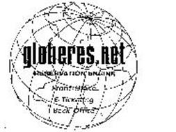 GLOBERES.NET RESERVATION ENGINE FRONT-OFFICE E-TICKETING BACK-OFFICE