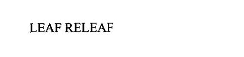 LEAF RELEAF