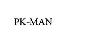 PK-MAN