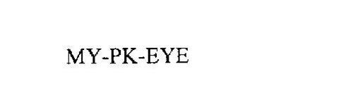 MY- PK- EYE