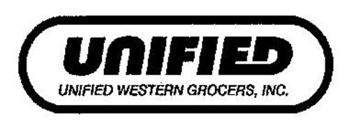 UNIFIED UNIFIED WESTERN GROCERS, INC.