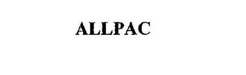 ALLPAC