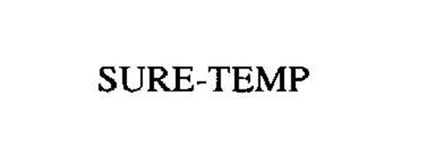 SURE-TEMP