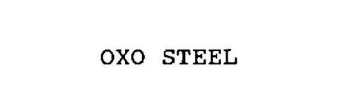 OXO STEEL