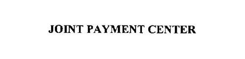 JOINT PAYMENT CENTER