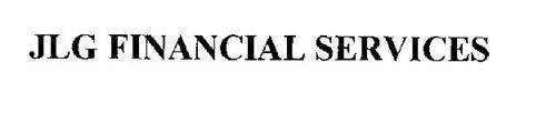JLG FINANCIAL SERVICES