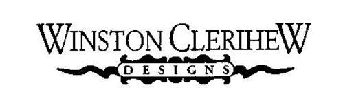 WINSTON CLERIHEW DESIGNS
