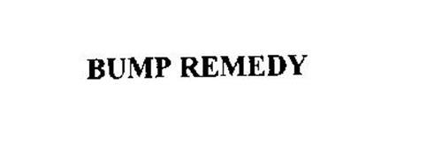 BUMP REMEDY