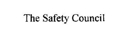 THE SAFETY COUNCIL