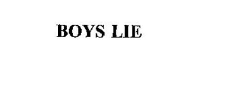 BOYS LIE