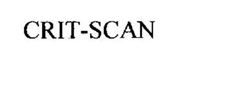 CRIT-SCAN
