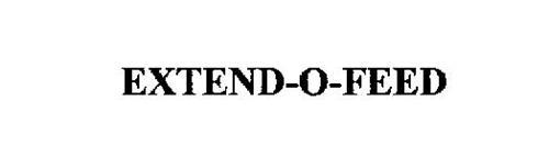 EXTEND-O-FEED