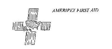 AMERIPET FIRST AID